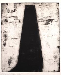 Cone Mandrel #2, 1994