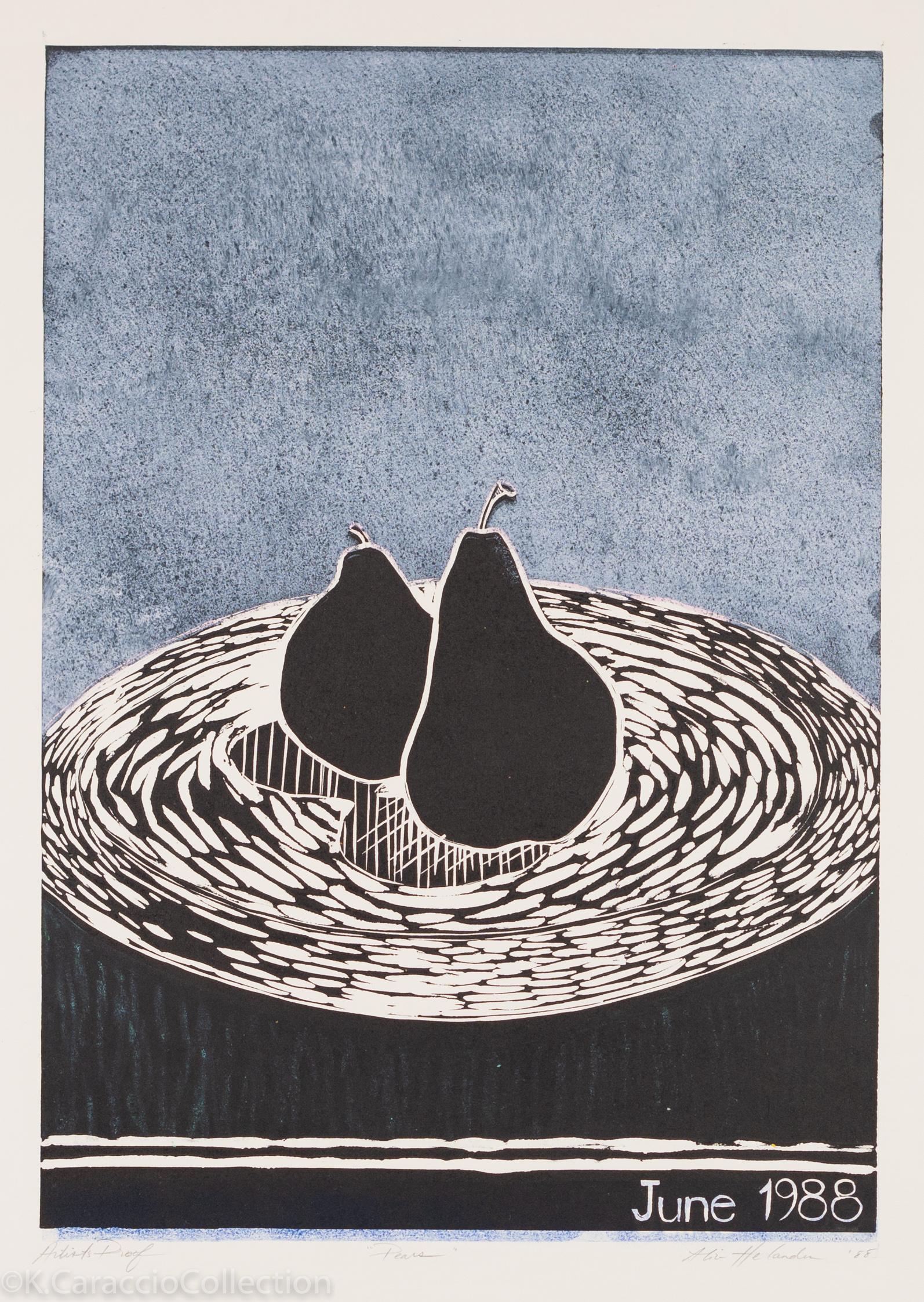 Pears, 1988