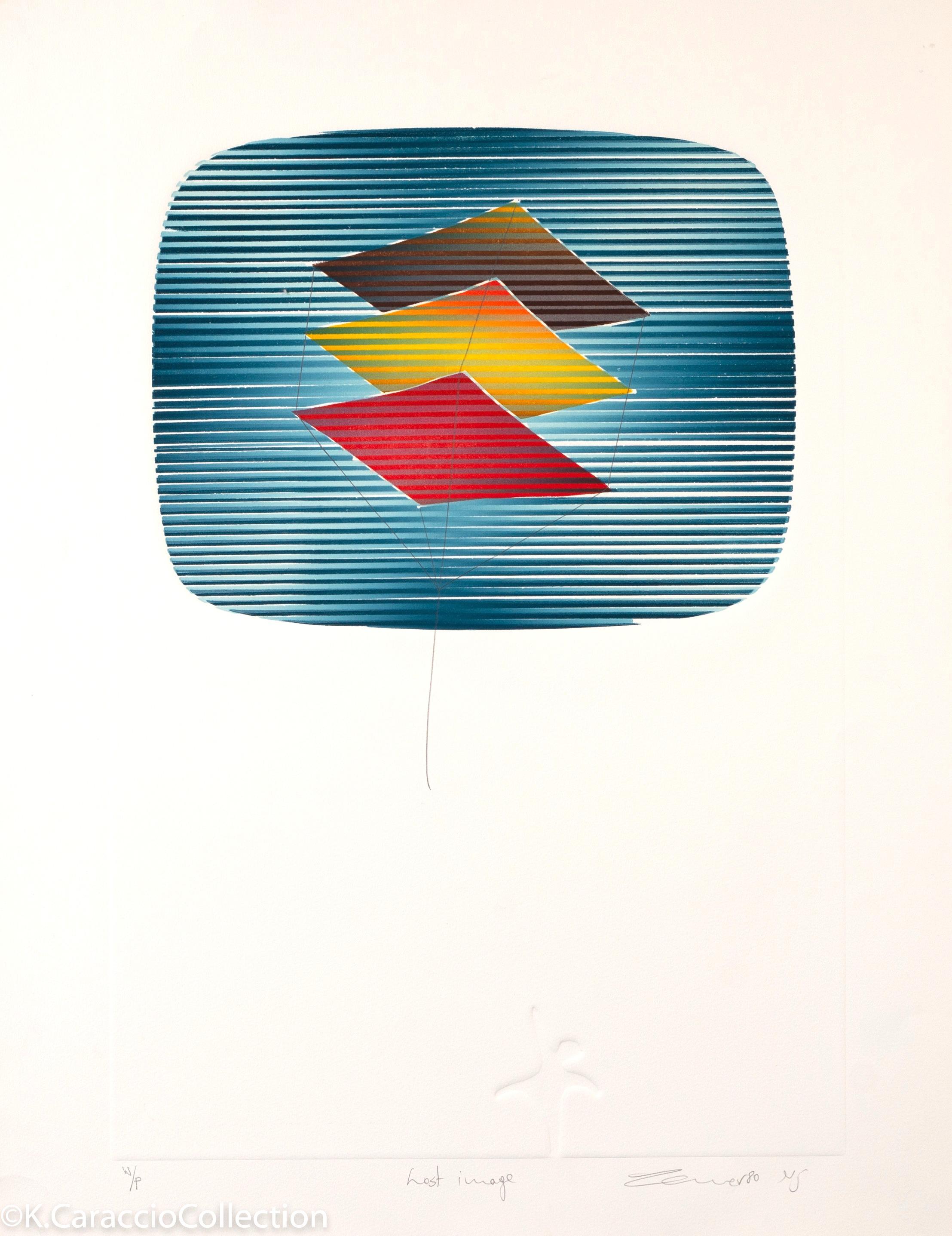 Lost Image, 1980