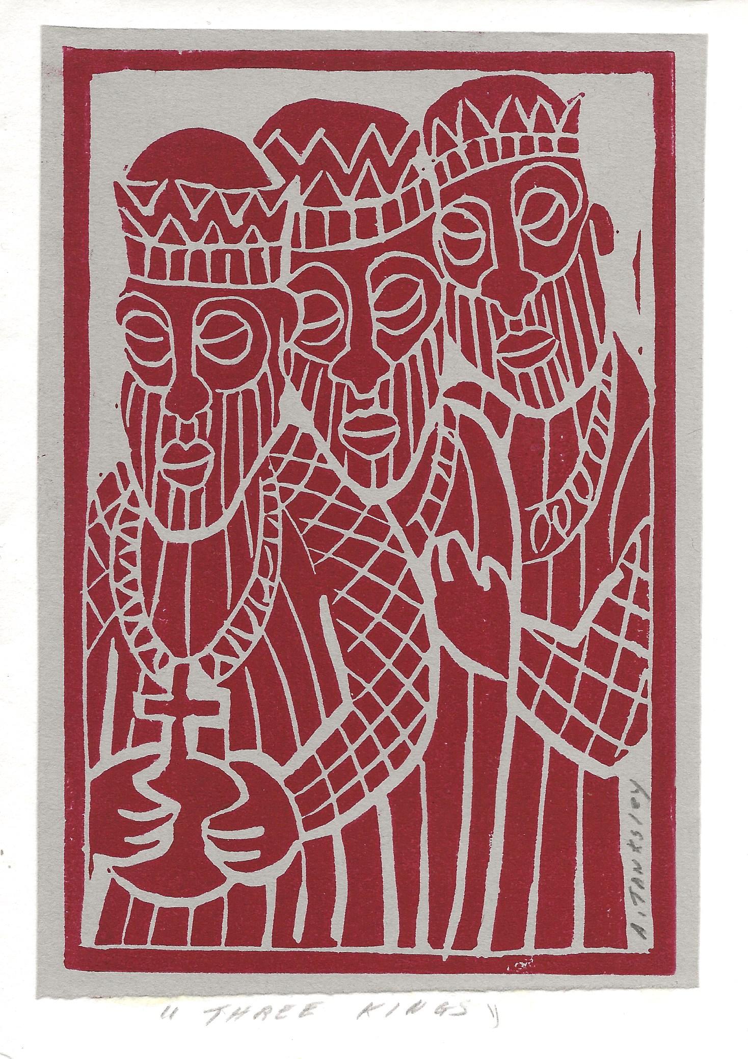 """THREE KINGS"", 1999"