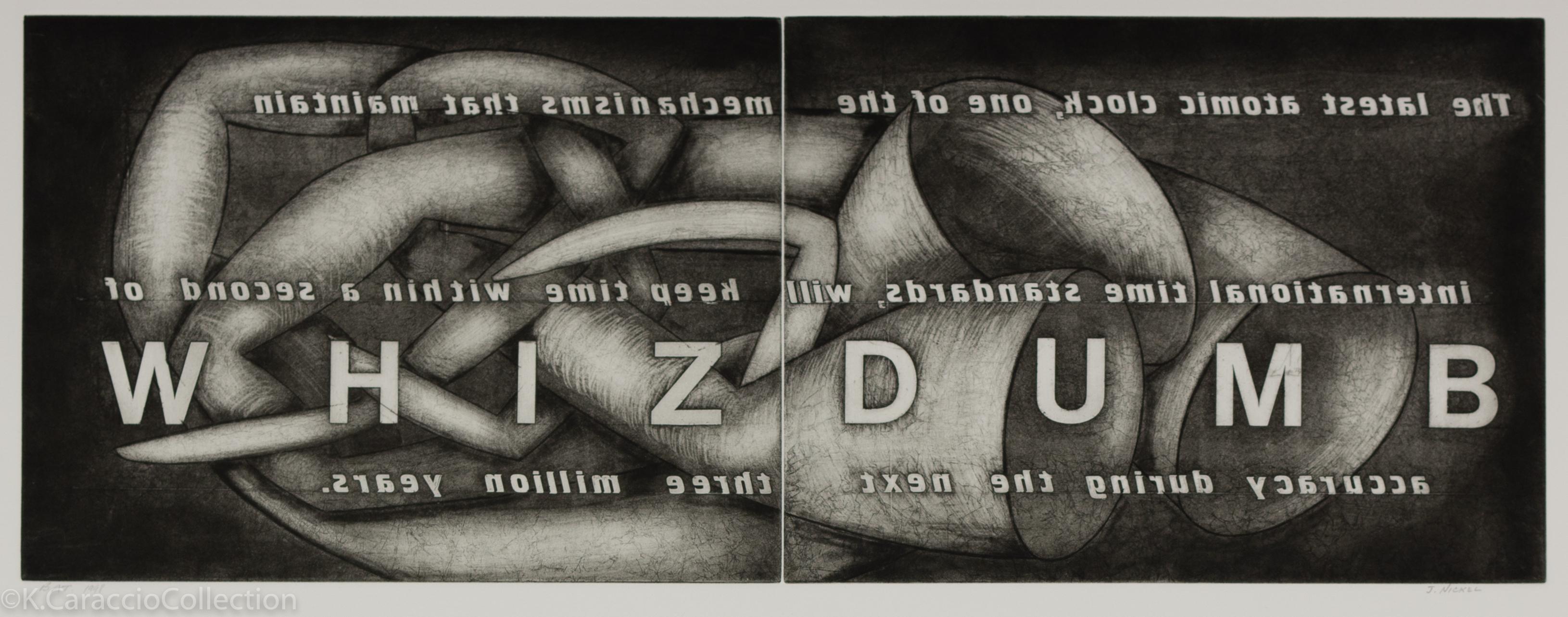WHIZDUMB, 1998