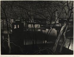 From Kingsbridge Heights, 1989
