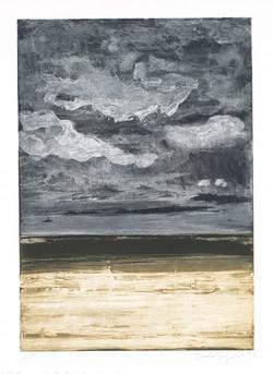 Grey Sky - Yellow Sea, 1994