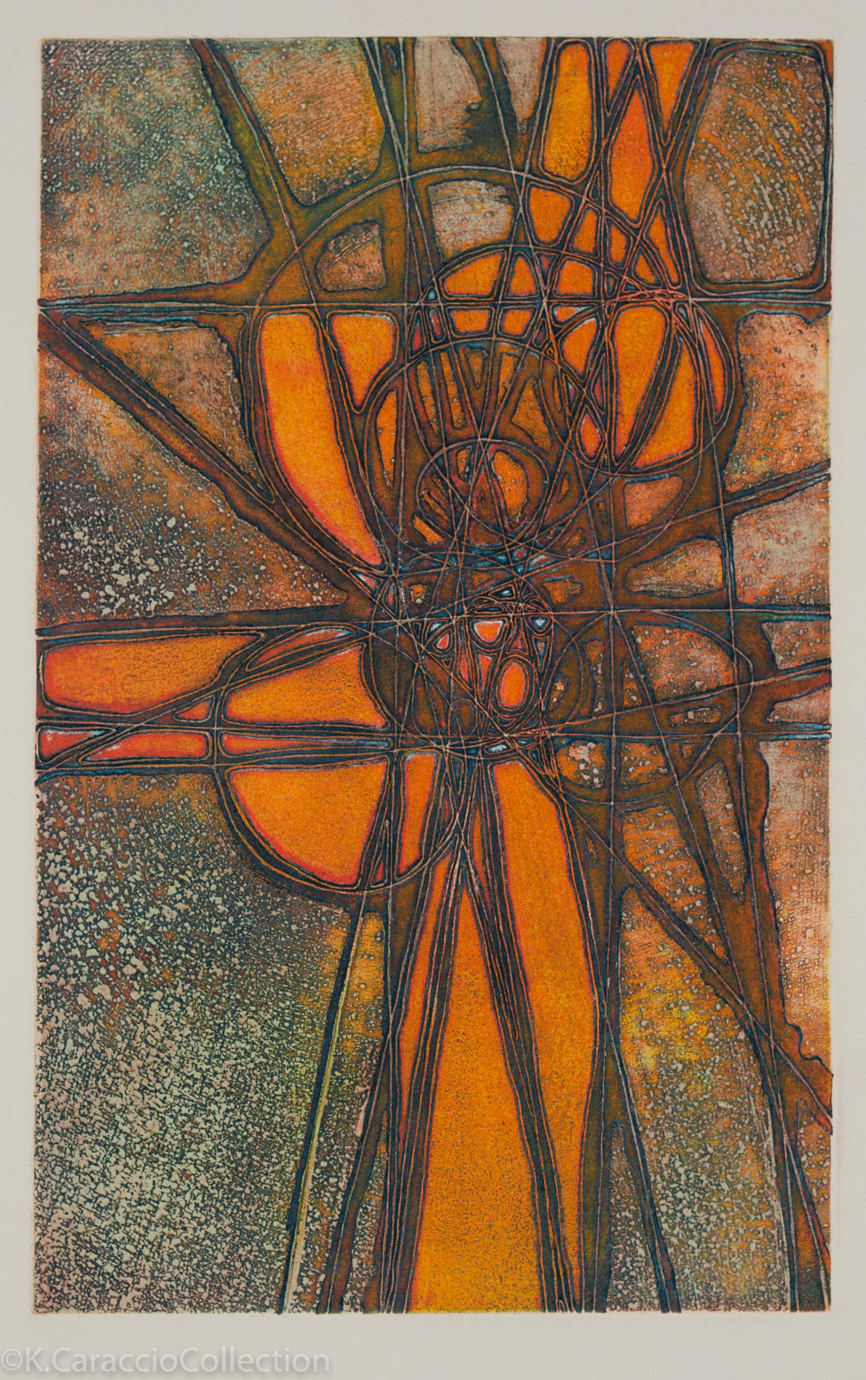 Universe, 1972
