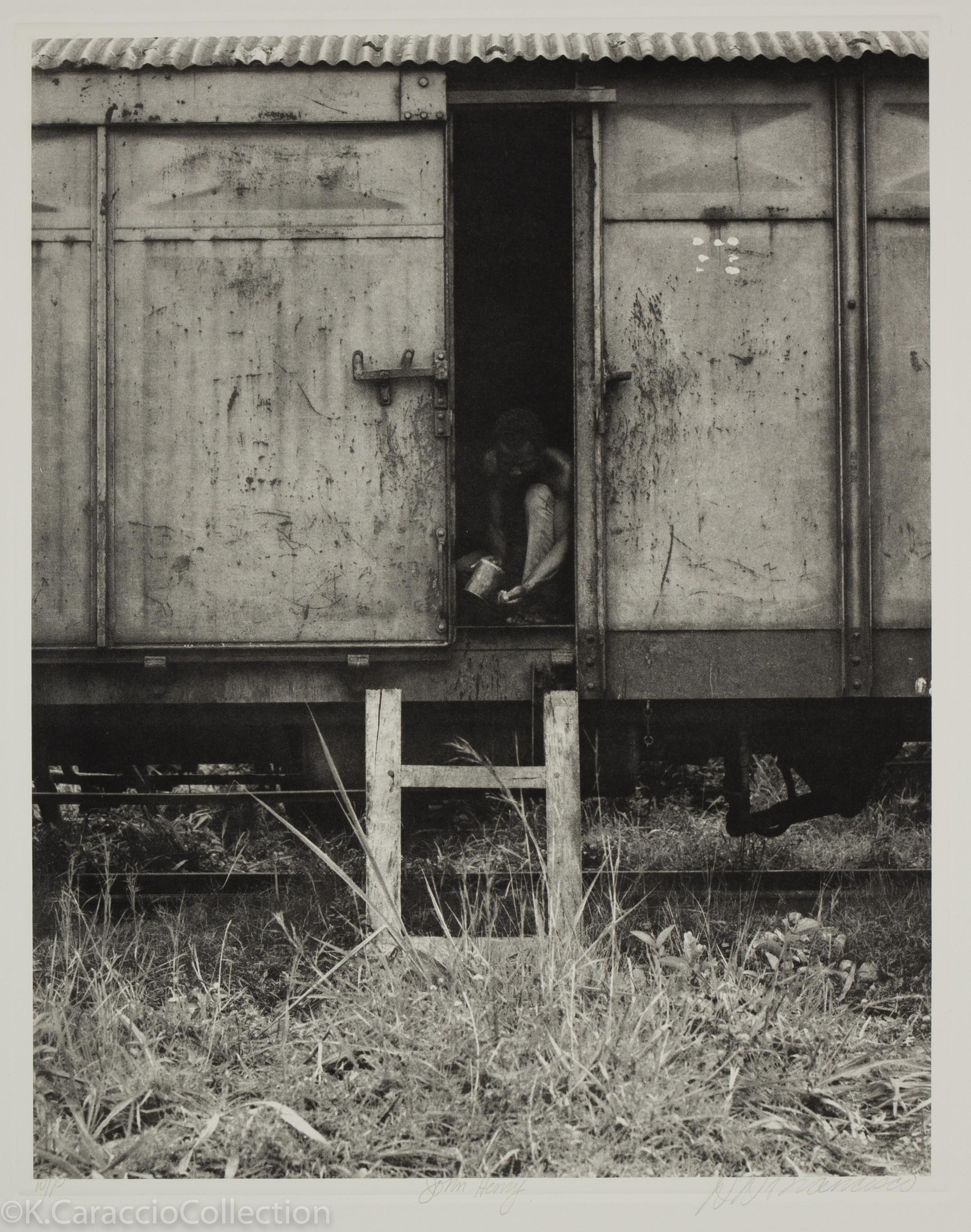 John Henry, 1985