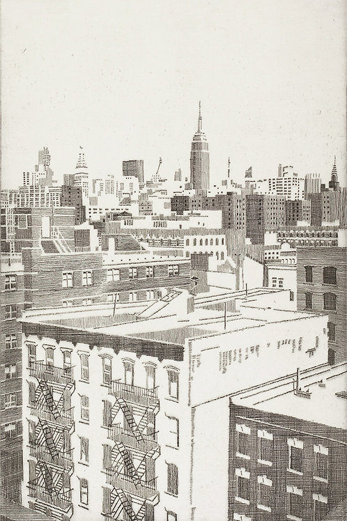 Jeff Atwood, View From the Roof