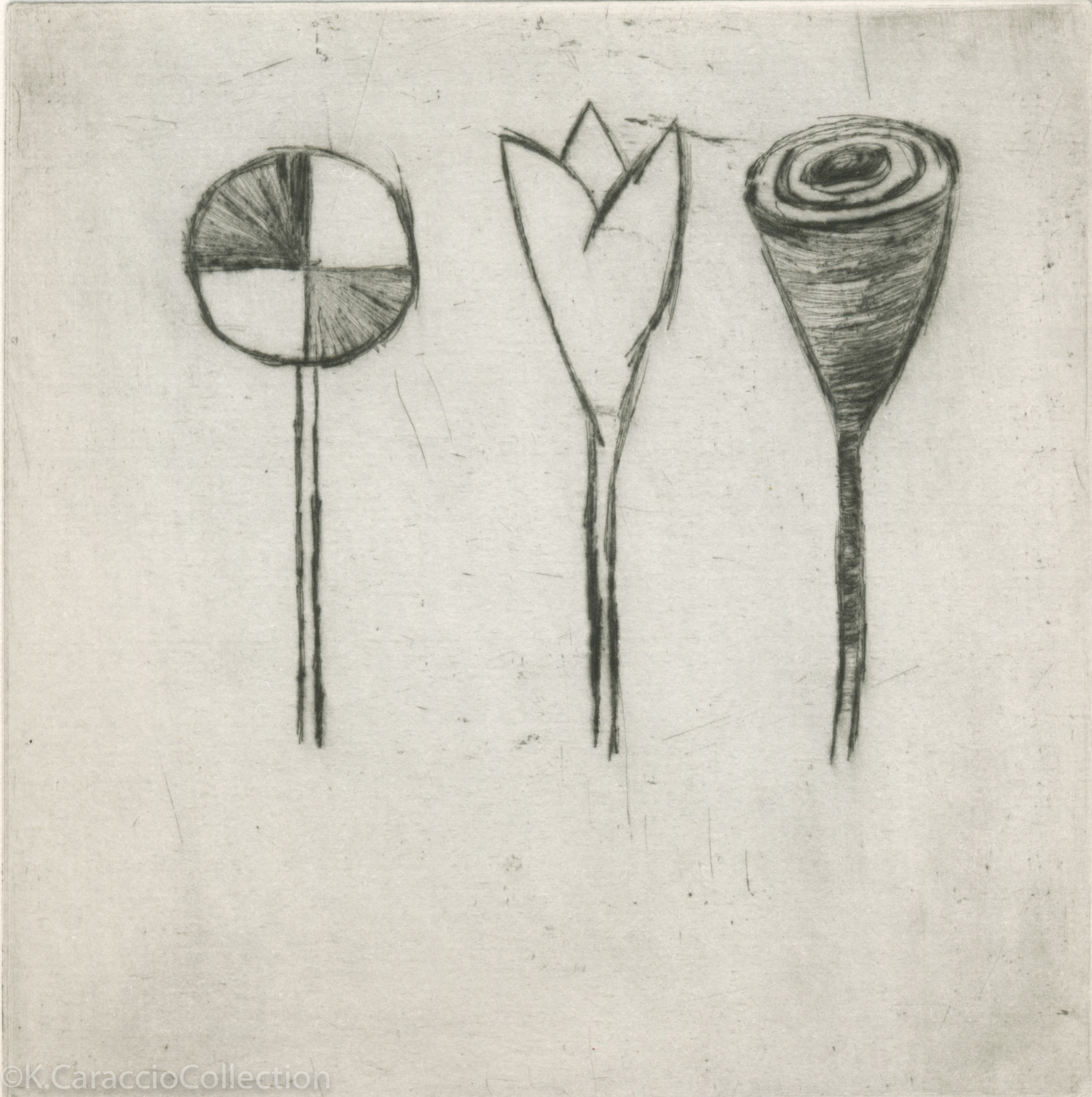 No Title (98H on verso), 1998
