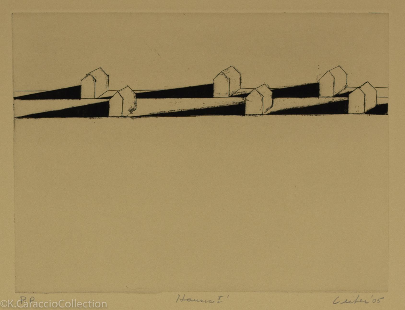 'Houses I', 2005