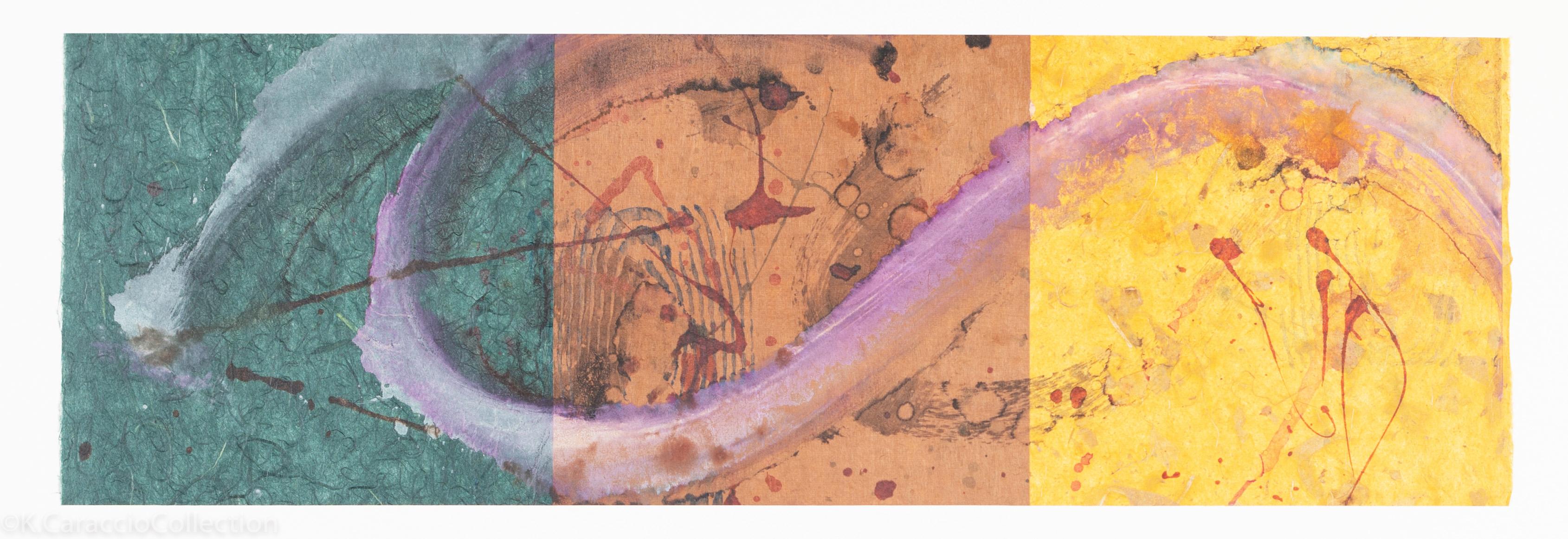 Single Stroke 19, 2001