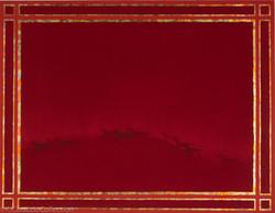 Rimrock #3 (red), 1980
