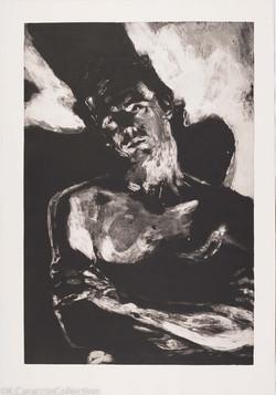 John Homer, 1988