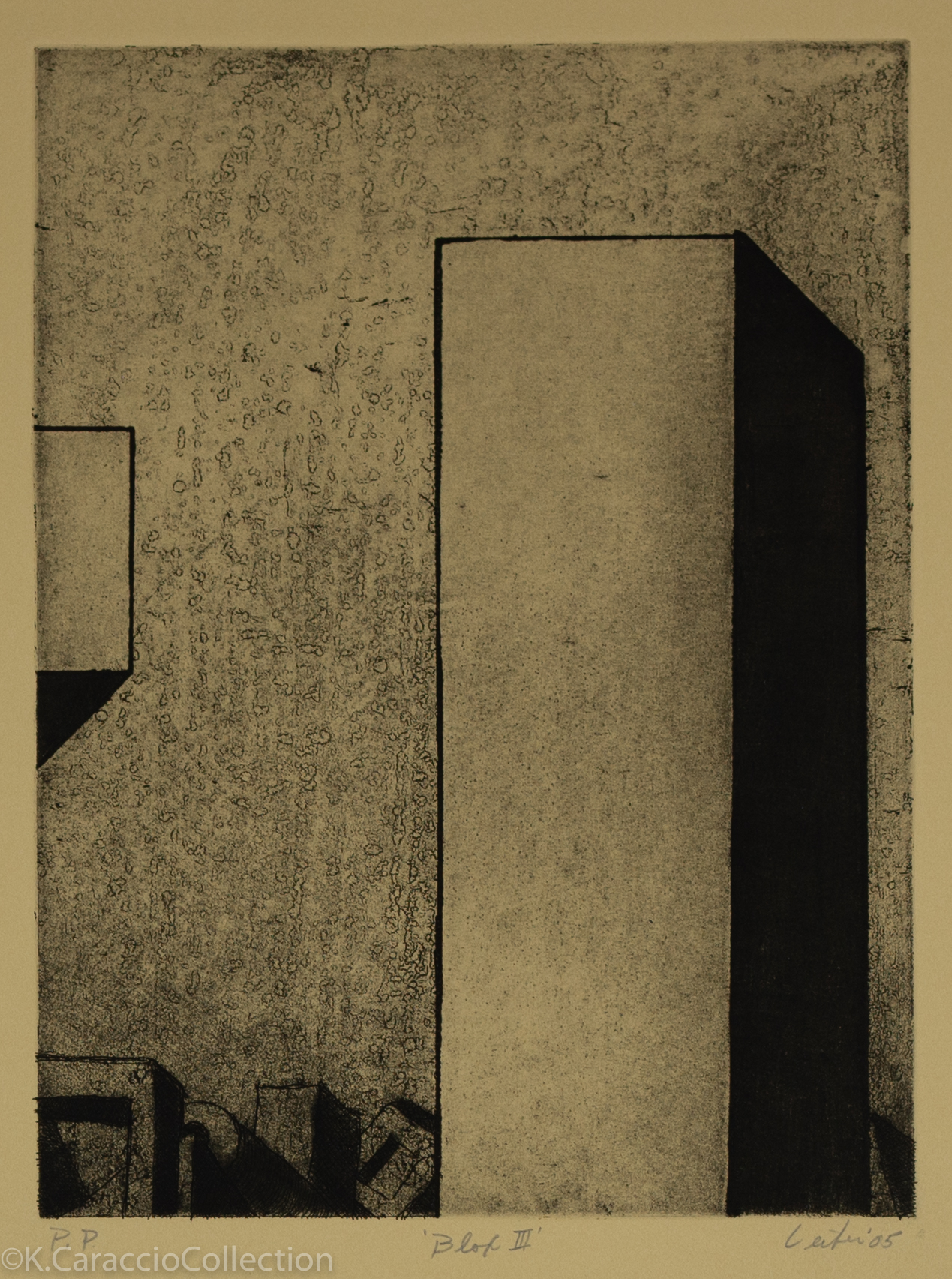 'Blox V', 2005