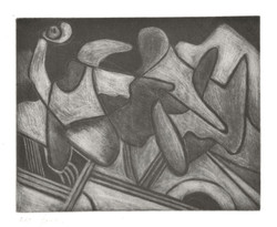 Abstract Figures, 2000
