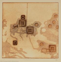 """A Playground Map"", 2006"