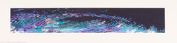 Resonate Calm-Night (purple), 1998