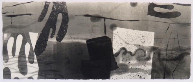 Contrails and Slip Stream 35, 2002
