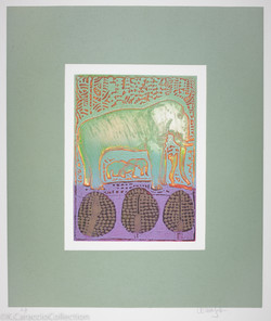 Elephant, 1978