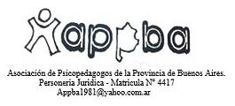asociación psicopedagogos provincia de b