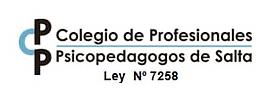 colegio profesional psicopedagogos salta