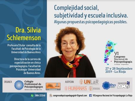 Complejidad social, subjetividad y escuela inclusiva