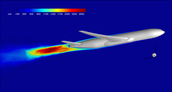 Turbulence Working Variable
