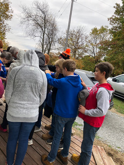 Impact gives back Oct. 18, 2020