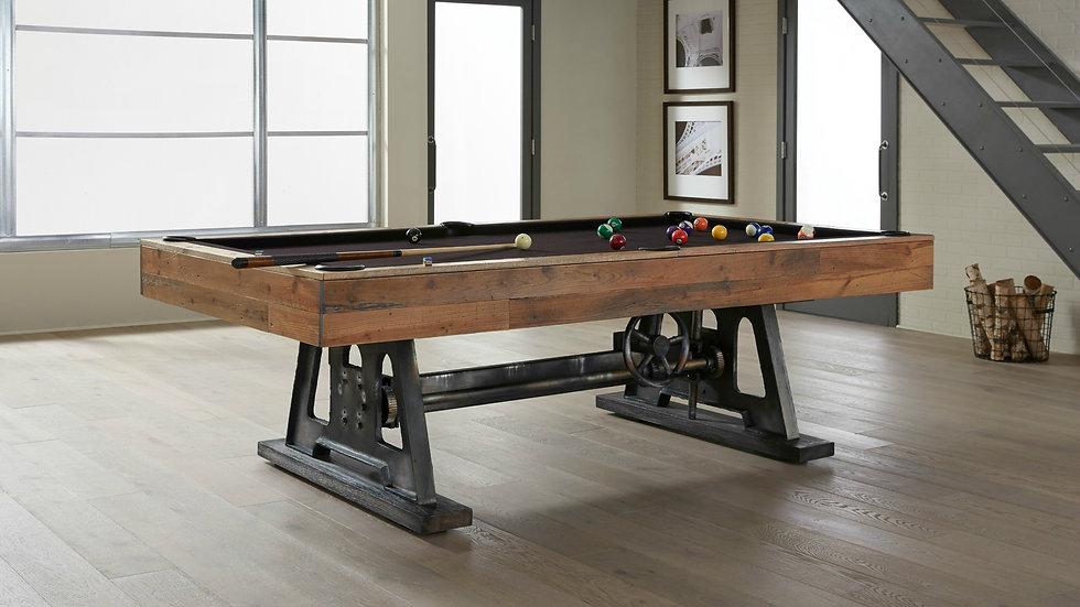 Da Vinci Pool Table