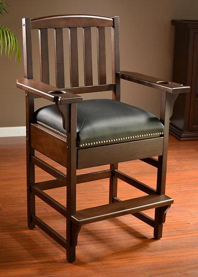 Marquis Chair in Sierra