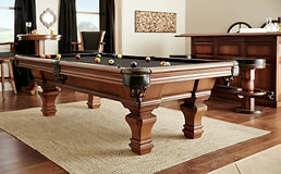 American Heritage Billiards | Pool Tables | General Rules | World Largest Game Room Furniture Manufacturer | Breathtaking Pool Tables | Game Room Furniture Collections | Bar Stool Collections | Home Bar