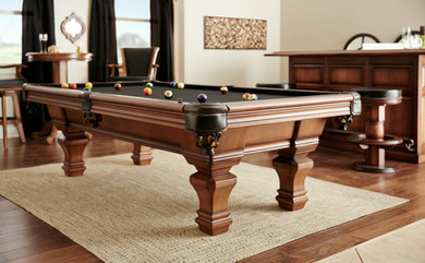 Ambiance Pool Table