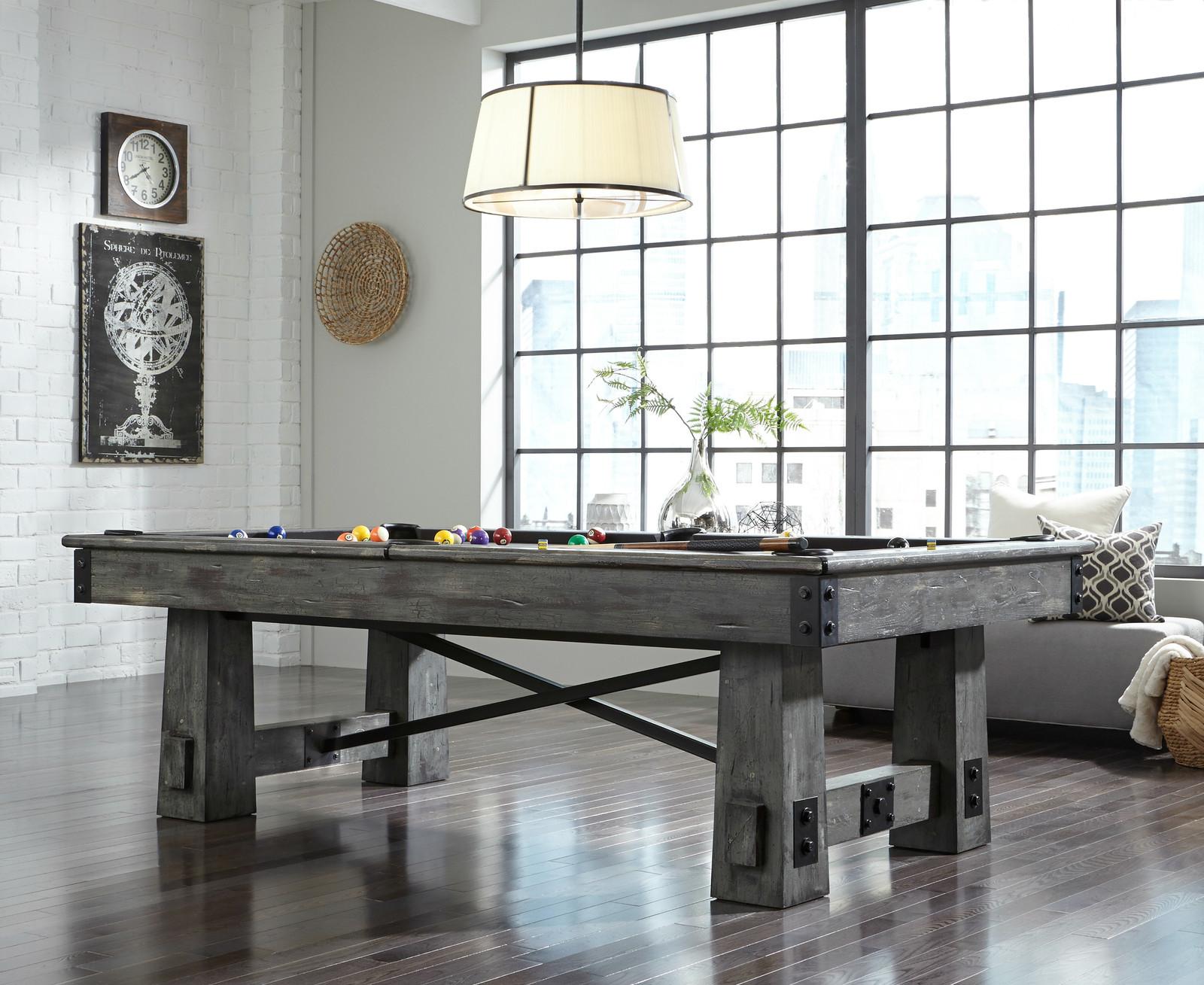 Fresco Pool Table