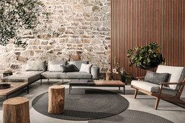 Grid Seating Collection