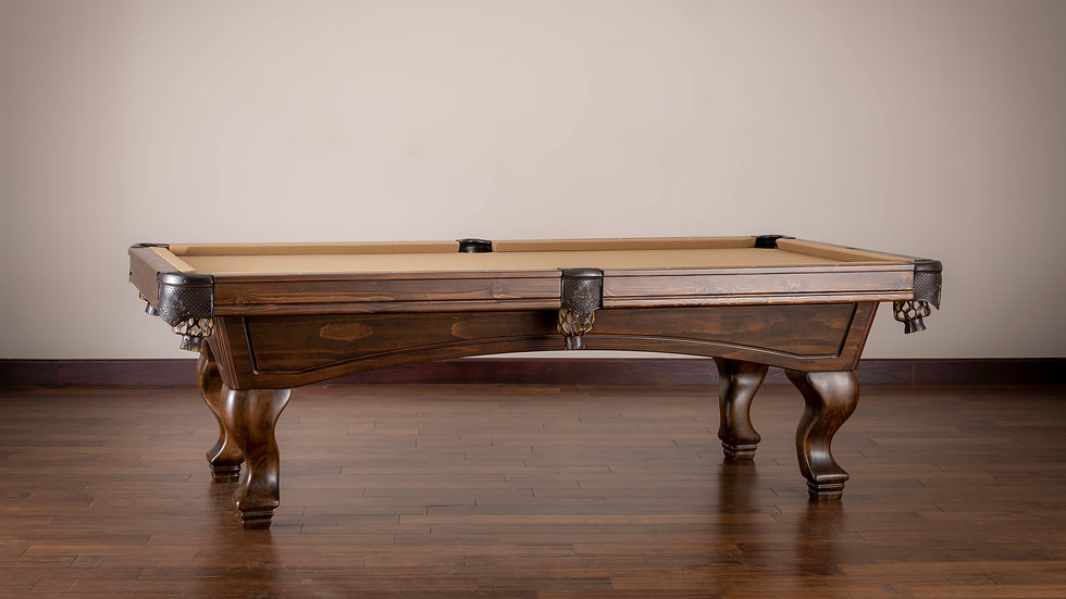 Pasadena Pool Table