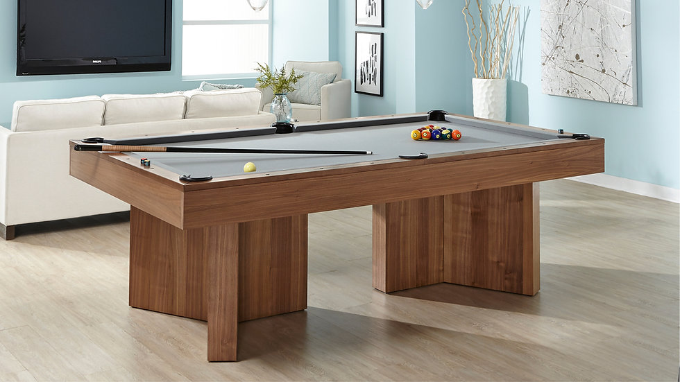 Infinity Pool Table