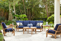 Ventura Outdoor Seating Collection