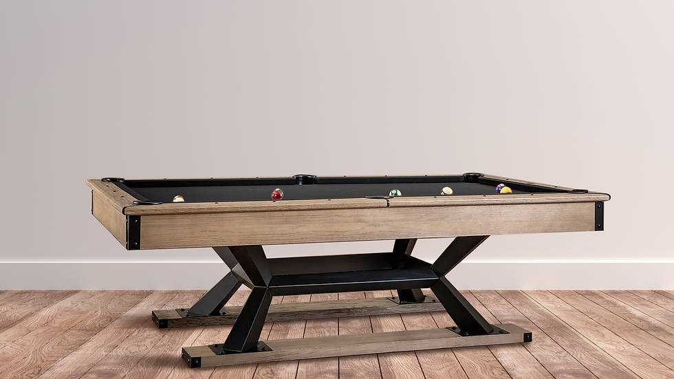 Phoenix Pool Table