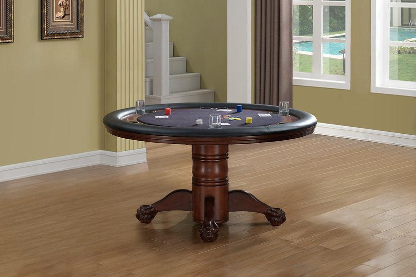 Full House Poker Table