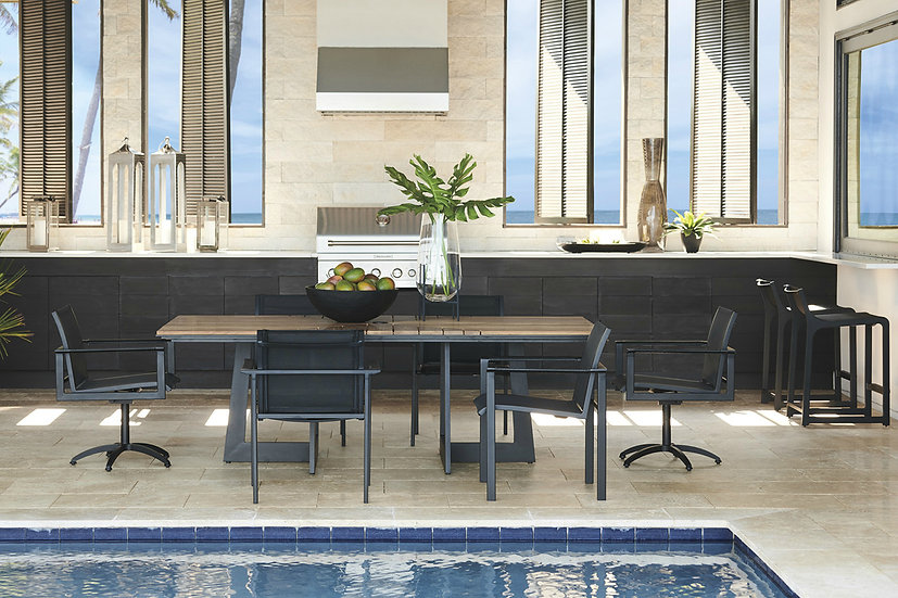 South Beach Dining Collection
