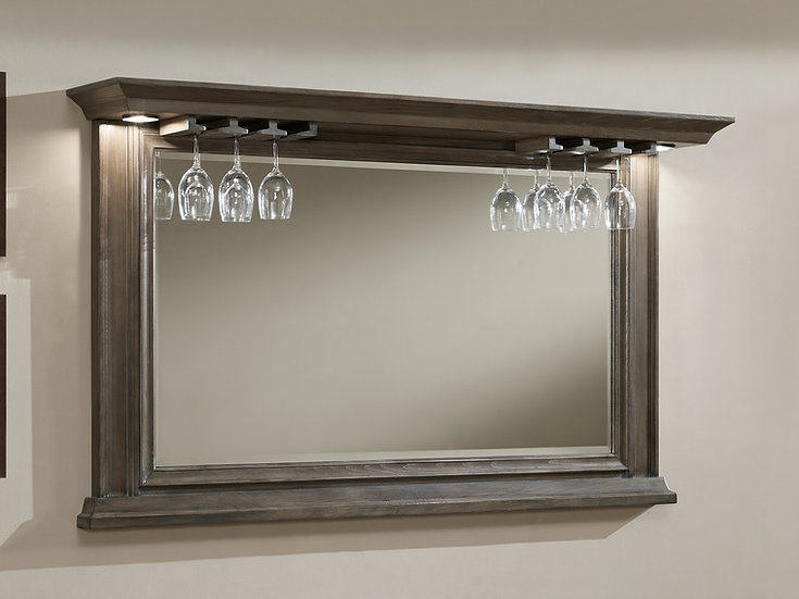 Caliente Mirror
