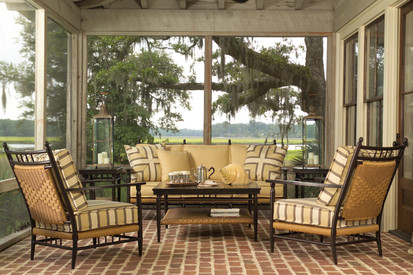 Low Country Outdoor Seating Collection