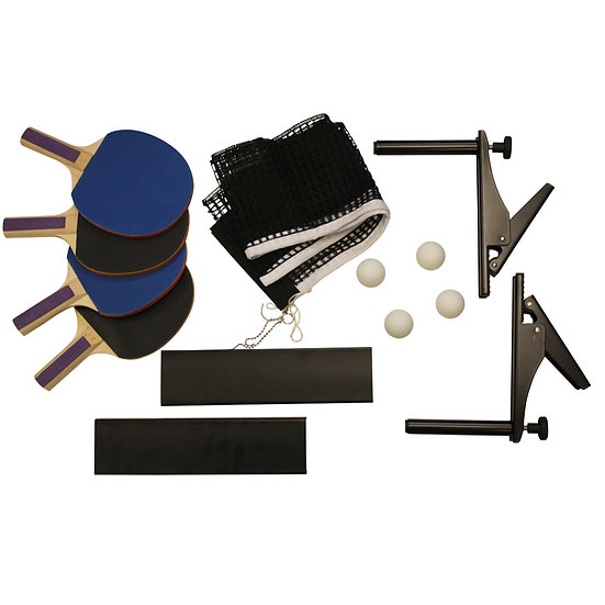 Table Tennis Accessory Kit