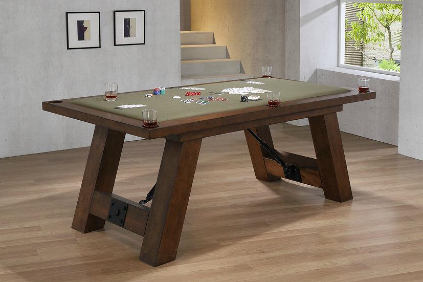 Savannah Poker Table