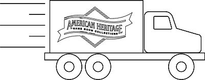 American Heritage Billiards | Quick Ship Program | Shipping Service | Quality Game Room Furniture | The Best Pool Tables | Ship all In-Stock Products Within 72 Hours