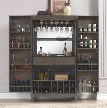Fairfield Wine Cabinet