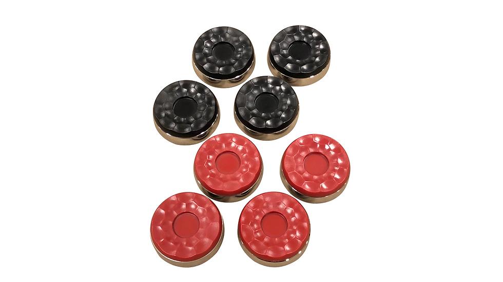 Shuffleboard Puck Set (8 pucks)