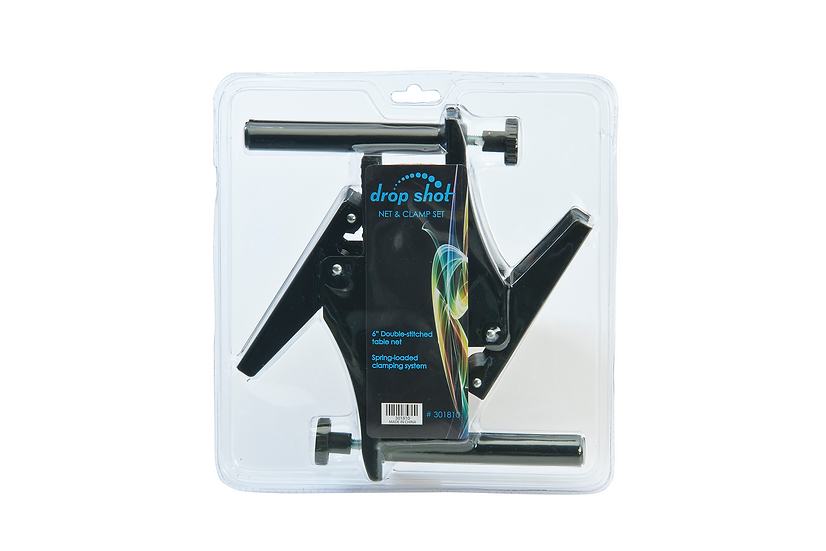 Replacement Net and Clamp Set