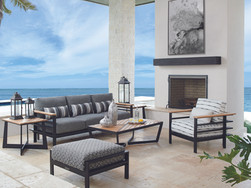South Beach Seating Collection