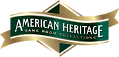 American Heritage Billiards | High End Pool Tables | Home Bars | Bar Furniture | Bar Accessories | Pool Accessories | Game Room of Your Dreams | Beautiful Pool Tables | Game Room Furniture |  The World's Largest Game Room Furniture Manufacturer | LOGO