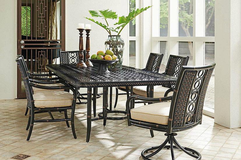 Marimba Dining Collection