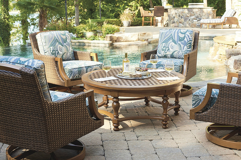 Harbor Isle Seating Collection